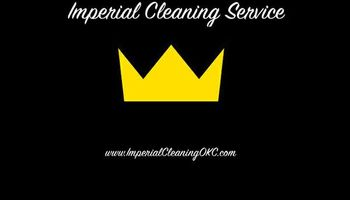 Need a Reliable Cleaning Company? Then call Imperial Cleaning !