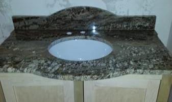 Elegant Granite Countertops LLC