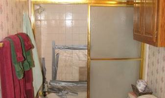 BATHTUB AND SHOWER REMODELING