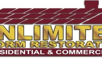 Unlimited Storm Restorations. Tree services