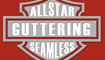 Star Seamless Guttering