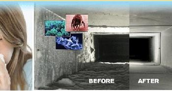 AIR DUCTS CLEAN! AMERICAN CLEANING SOLUTIONS