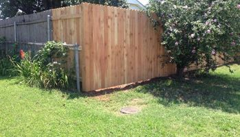 Grace Fence Installers in OKC