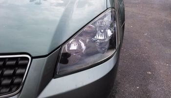 HEADLIGHT SPECIAL. Bringing the service to you.