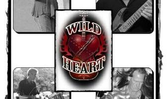 Wild Heart. Live Music For Your Event