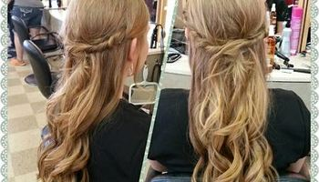 Fusion, Tape In, or I-tip Extensions