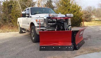 KLR Services LLC. Snow Plow Services