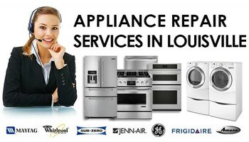 Affordable & Fair Appliance Repair For Louisville