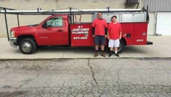 Jerry Coomer plumbing - residential plumbing repair