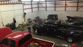 WrenchMasters Diesel and Auto Repair
