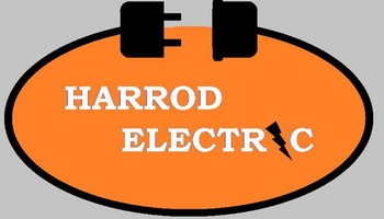 Harrod Electric - ceiling fan installations, electrical panel installations...