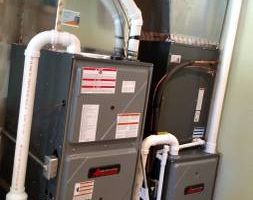 HVAC SERVICE.... BEST OF 2015 BY THUMBTACK