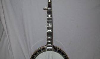 Bluegrass Banjo Lessons