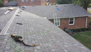Roof , Gutter and Siding Repairs