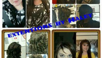 Hair by Haley