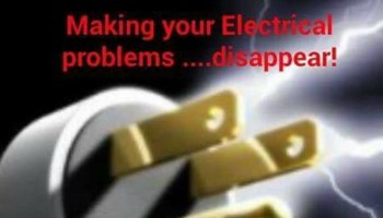MAGIC ELECTRIC -AFFORDABLE ELECTRICIAN!
