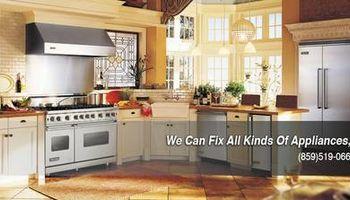 TIS-Appliance Repair