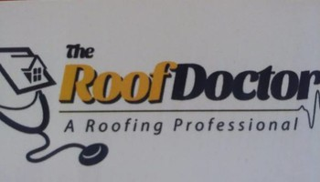 The Roof Doctor repairs/replacements