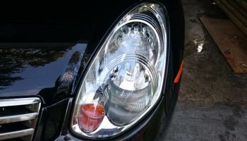 Quality Service Headlight Restoration