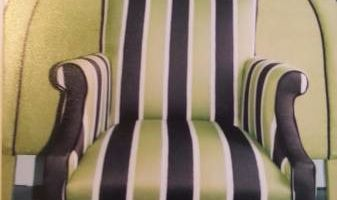 Professional Upholstery - Ruby's Upholstery