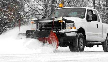 GreenCare Landscape & Maintenance. Snow Removal