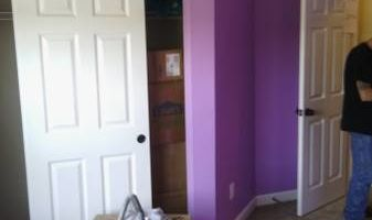 Need a painter? Painting and Drywall repairs, Drywall hanging / finish