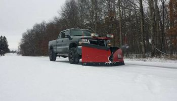 Snow removal! Residential & commercial