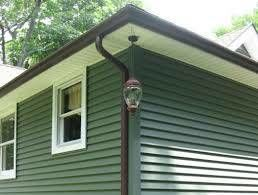 Gutters and gutter covers by Chris