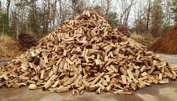 SEASONED FIREWOOD! $80 per rik!
