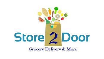 Store 2 Door Grocery Delivery & More