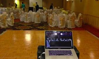 DJ Services Offered - DJ Forerunner - Wedding / Party / Club / Event