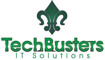 TechBusters IT Solutions. Computer Repair
