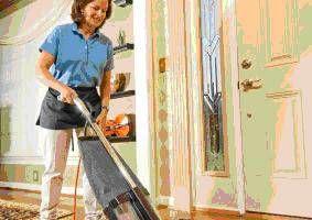 Everyday Service For Seniors
