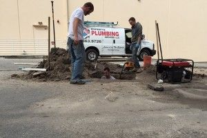 Experts Plumbing Services. Residential & Commercial