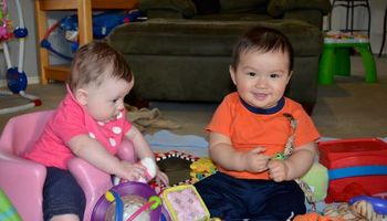 Creative Toddlerz Home Daycare
