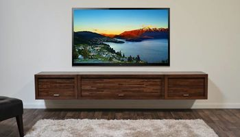 PROFFESSIONAL FLAT SCREEN TV MOUNTING $120.00