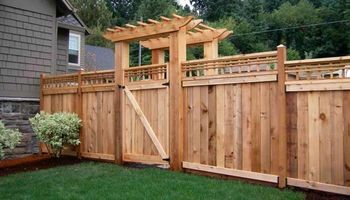 D Fence, Inc. Take Advantage of Winter Rates!