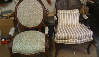UPHOLSTERY Residential/ commercial