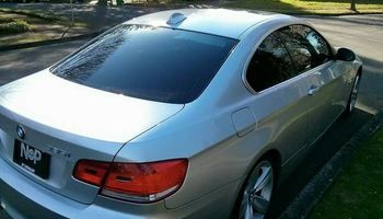 JB's Mobile Window Tinting. We bring the shade to you!