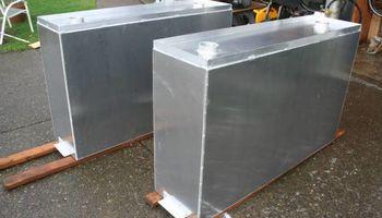 TIG welding - OPEN Sat & Sun! Aluminum, stainless...