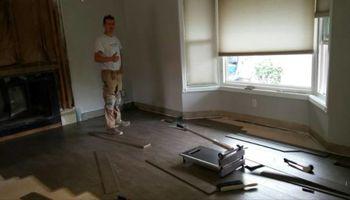 Pro-Floors LLC Laminate, Hardwood, Vinyl Installation