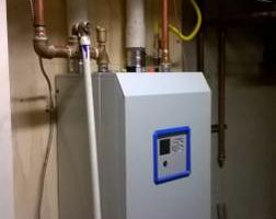 PDX HEATING &COOLING