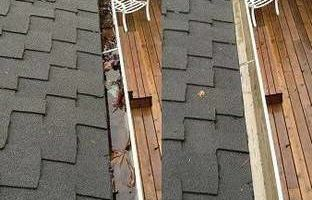PDX Gutter Cleaning. Call for Fast & Fair Quote!