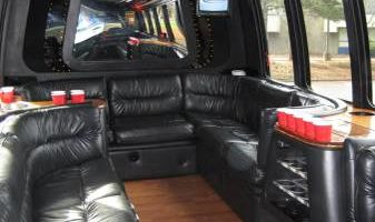 Wine Tour Specials with Portland Limo Bus!