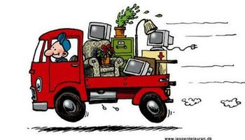 Affordable! Hauling and Furniture Removal. Hauling ~ FAST!