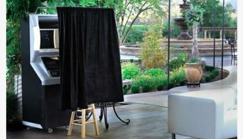 PHOTO BOOTH RENTALS! $99 an hour! Something Forever!