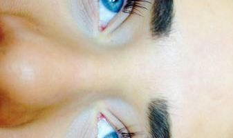 THE BEST EYELASH EXTENSIONS. ONLY $96! Beyond Beauty salon