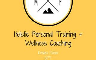 Holistic Personal Training & Wellness Coaching
