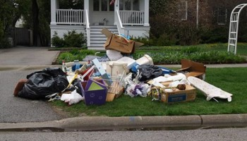 GALLAGHERS JUNK REMOVAL LLC. LOW RATES! FREE ONSITE BIDS!