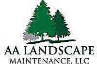 AA Landscape Maintenance... the BEST!!!